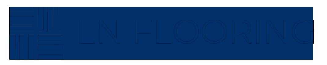 The LN Flooring Logo